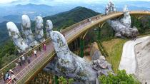 GOLDEN BRIDGE & BA NA HILLS 1 DAY TRIP, Da Nang, Day Trips