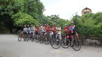 Half-Day Red River Handicraft Villages Bike Tour from Hanoi, Hanoi, Bike & Mountain Bike Tours