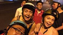 Ho Chi Minh City Night Tour by Vintage Vespa, Ho Chi Minh City, Vespa, Scooter & Moped Tours