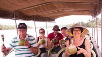 Klassiska Mekongdeltat – Deluxe Group Tours, Ho Chi Minh City, Day Trips