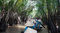 Mekong Delta Insight Tour - Deluxe Group Tour, Ho Chi Minh City, Overnight Tours