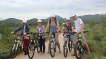 Thuy Bieu Cycling Tour with Lunch, Hue, Street Food Tours