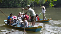 Full-day Can Gio National Park and Monkey Island Tour from Ho Chi Minh City, Ho Chi Minh-staden