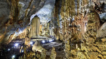 Full Day Hue - Paradise Cave Group Tour, Hue, Day Trips