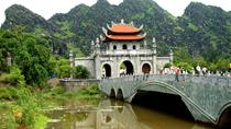 Full-Day Tour of Hoa Lu and Tam Coc from Hanoi, Hanoi, Day Trips