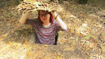 Ho Chi Minh and Cu Chi Tunnels History Tour, Ho Chi Minh City, Full-day Tours