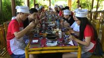 Hoi An Market Visit and Cooking Class with Eco Tour, Hoi An, Cooking Classes