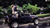 Luxury Group Half-Day Explore Ho Chi Minh City By Jeep, Ho Chi Minh City, 4WD, ATV & Off-Road Tours