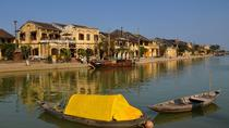 Private Day Tour: My Son with Hoi An City Tour, Hoi An, Private Day Trips