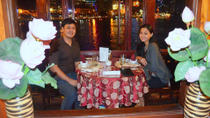 Saigon by Night: Traditional Dinner Cruise, Ho Chi Minh City, Dinner Cruises