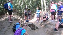 Small-Group Half-Day Cu Chi Tunnels Tour from Ho Chi Minh City, Ho Chi Minh City, Bike & Mountain ...