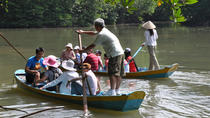 Small-Group Monkey Island Day Tour from Ho Chi Minh City, Ho Chi Minh City