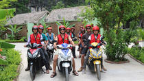 Ninh Binh Motorbike Trip with Hiking and Rowing Boat Day Tour, Hanoi, Hiking & Camping