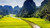 Ninh Binh - Tam Coc - Mua Cave - Cycling 1 Day Tour, Hanoi, Day Trips