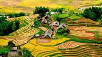Sapa Real Experience 2 Days 1 Night at Local People House, Hanoi, Multi-day Tours