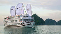 1-Night Signature Royal Cruise on Halong Bay, Halong Bay, Multi-day Cruises
