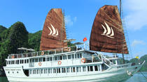 2-Day Glory Legend Cruise on Halong Bay from Hanoi, Hanoi, Multi-day Cruises