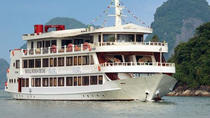 Royal Wings 2-Day Halong Bay Cruise, Hanoi, Multi-day Cruises