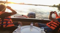 Saigon Sunset en groupe en Speedboat, Ho Chi Minh City, Sunset Cruises