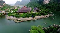 Trang An Complex and Bai Dinh Pagoda Day Tour from Hanoi, Hanoi, Full-day Tours