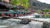 Half-Day to Ourika Valley, Marrakech, Shopping Tours