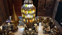 Monuments and Special Shopping, Marrakech, Shopping Tours