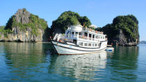 3-Day Cruise with Kayaking and Cooking Class on Halong Bay, Hanoi