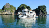 3-Day Kayaking and Cooking Class Cruise on Halong Bay, Halong Bay, Multi-day Cruises