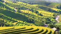 5 - Day Private Ha Giang Adventure Trekking Tour with homestay & ecolodge stay, Northern Vietnam,...