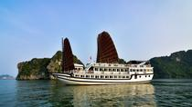 From Hanoi: 2-Day Ha Long Bay Cruise with Kayaking and Taichi, Hanoi, Multi-day Tours