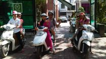 Half-Day City Tour of Hanoi on Motorbike, Hanoi, Vespa, Scooter & Moped Tours