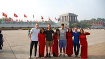 Half-Day City Tour of Hanoi on Motorbike, Hanoi, Motorcycle Tours