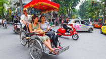 Hanoi Cyclo and Walking Small-Group Tour, Hanoi, Bike & Mountain Bike Tours