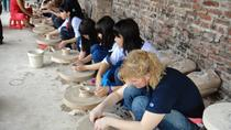 Hanoi Handicraft Villages Private Tour, Hanoi, Private Sightseeing Tours