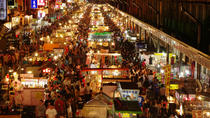 Hanoi Night Market and Street Food Tour, Hanoi