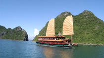 Overnight Bai Tu Long Bay and Halong Bay Cruise, Hanoi, Overnight Tours