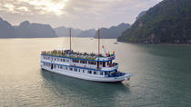 Overnight Lan Ha Bay- Halong Bay Cruise with Dark and bright Cave, Hanoi, Overnight Tours