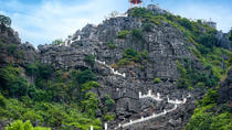 Private full day Mua Cave-Tam Coc-Bich Dong pagoda hiking, trekking, boat tour, Hanoi, Hiking & ...