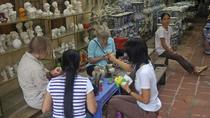 Private Half-Day Tour: Bat Trang Pottery Village, Hanoï