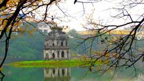 Private Hanoi City Half-Day Tour, Hanoi, null