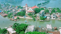 Private Van Long Floating Village and Kenh Ga Geyser Day Trip, Hanoi, Private Sightseeing Tours