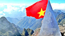 Sapa Trek 3 days 3 nights small group tour - Homestay and Hotel from Hanoi, Hanoi, Hiking & Camping
