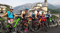 Biking Tour in Valle Brembana, historical roads and local cousine, Bergamo, City Tours