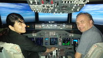Boeing 737 Flight Simulator Experience, Clearwater