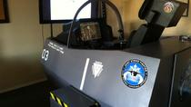 F-16 Fighter Jet Simulator Experience, Clearwater