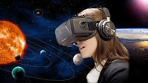 Journey through Space Simulator Experience, Clearwater, Attraction Tickets