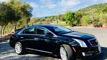 Luxury Sedan limo, Napa & Sonoma, Private Sightseeing Tours