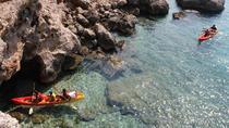 Brela Sea Kayaking and Snorkeling from Split