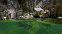 Canyoning on Cetina River Adventure from Split, Split, Climbing