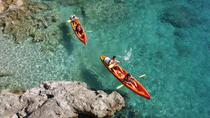 Dubrovnik Sea Kayaking and Snorkeling Tour, Dubrovnik, Private Sightseeing Tours